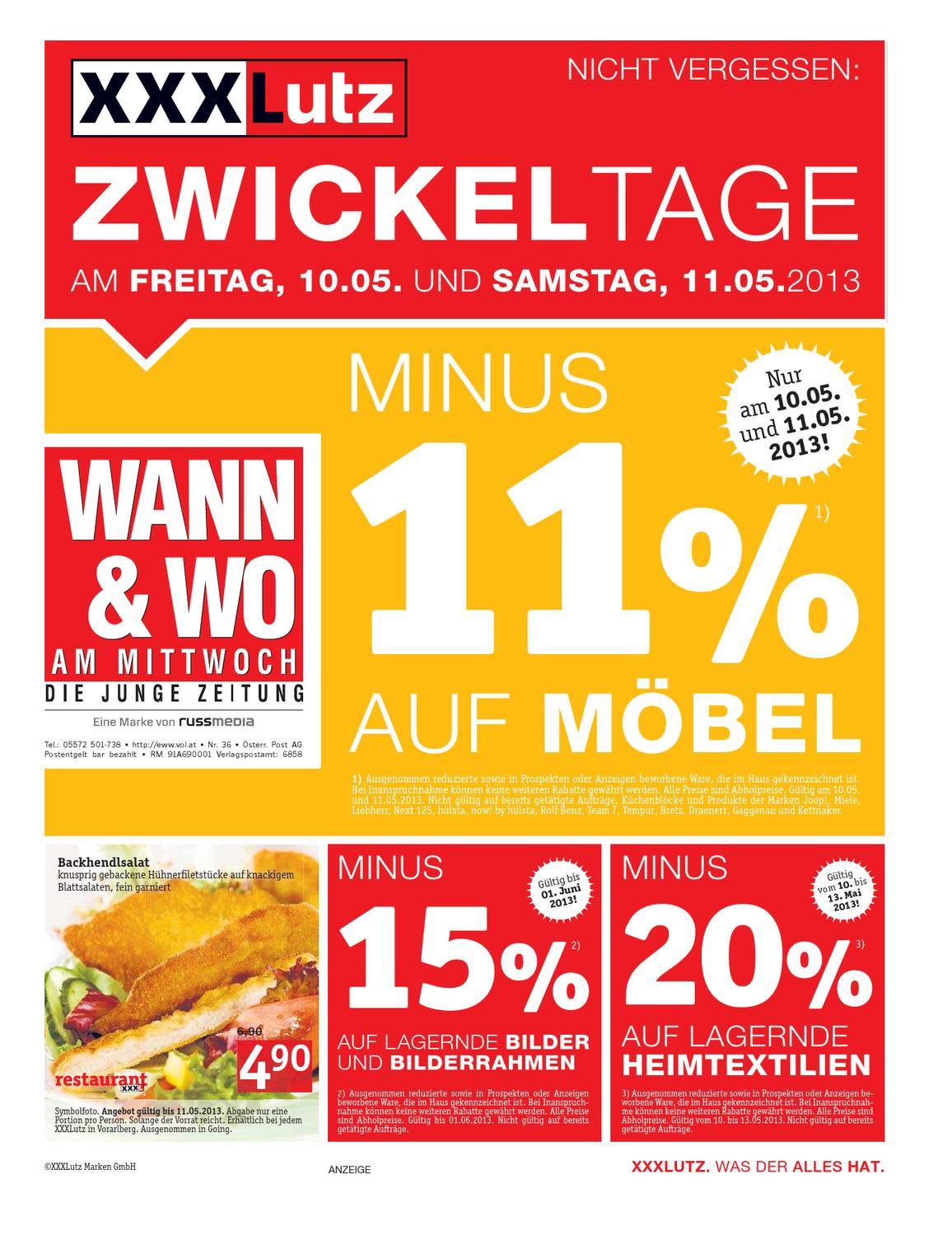 issuesWAWO_20130508 by Russmedia Digital GmbH - issuu
