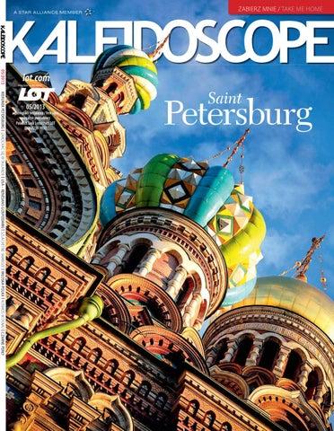 996c4daa3e46dd Kaleidoscope by LOT Polish Airlines - issuu