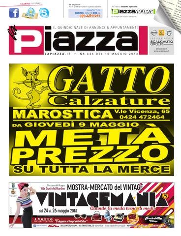 la Piazza 446 by la Piazza di Cavazzin Daniele - issuu a67b1677e80