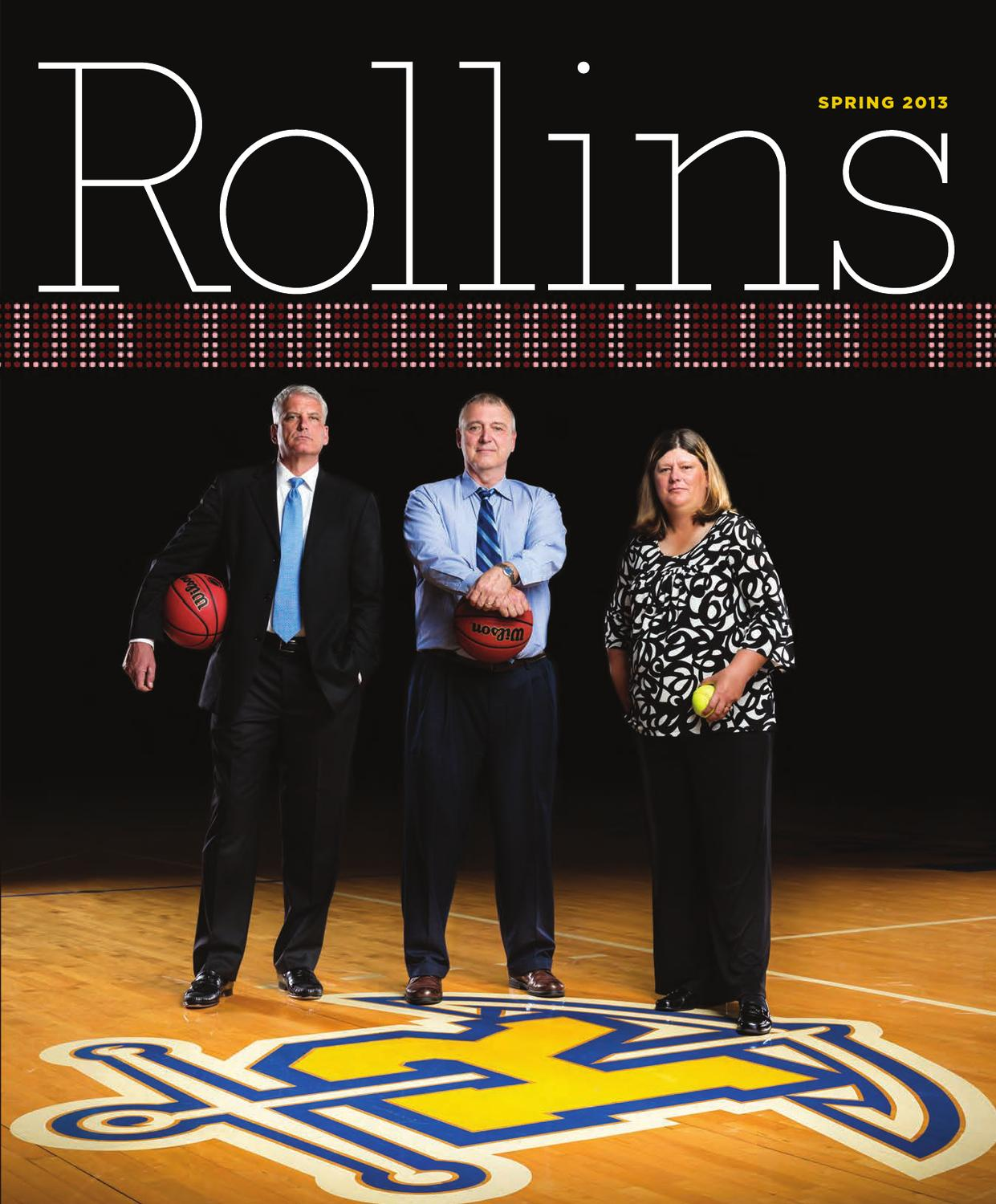 Chapter 4 At Rollins College: Spring 2013 By Rollins College - Issuu