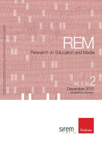 Rem vol4 n2 december by pensa multimedia issuu page 1 fandeluxe Image collections