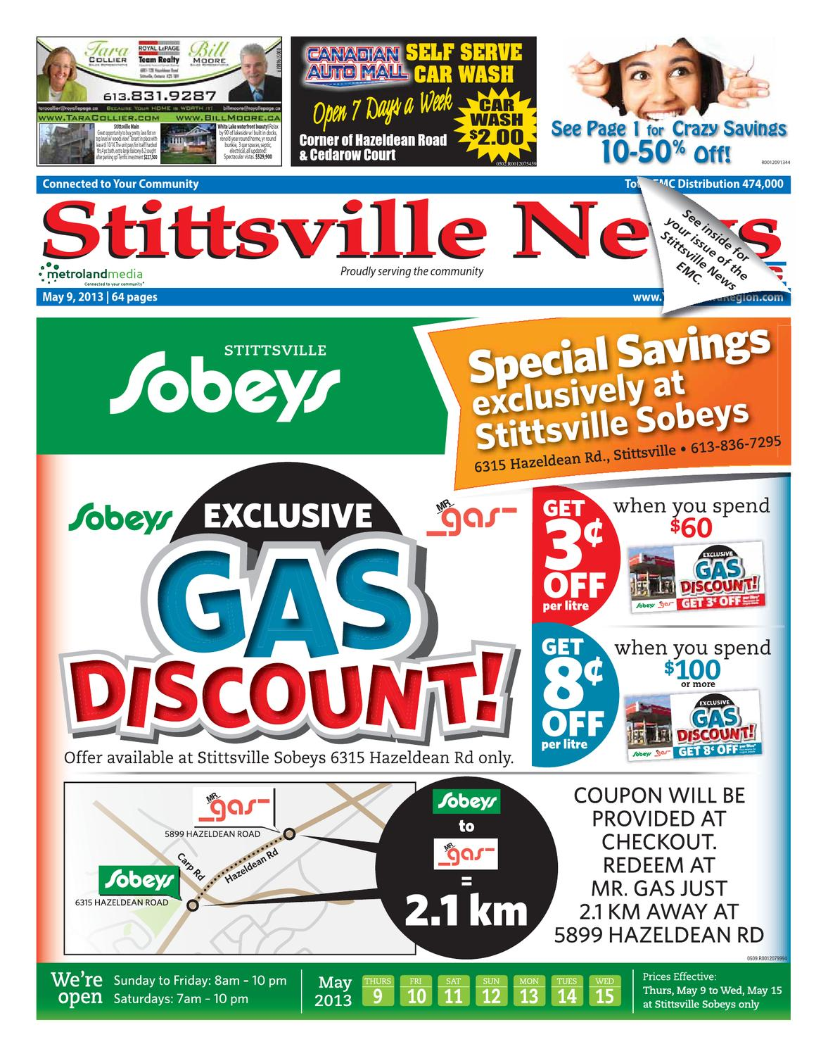 Stittsville News By Metroland East Stittsville News Issuu
