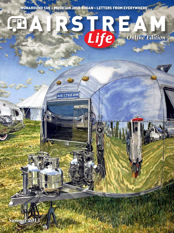 airstream life summer 2013 by church street publishing