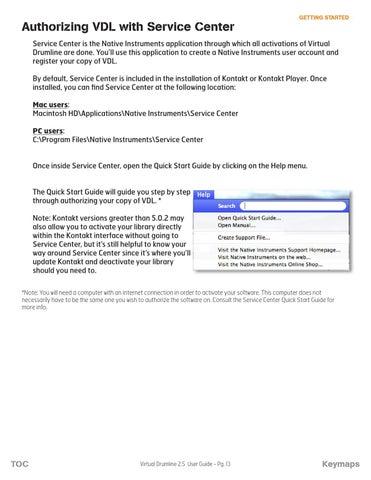 kontakt 5 library activation crack mac