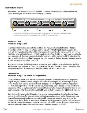 virtual drumline 2 5 user guide by tapspace issuu rh issuu com