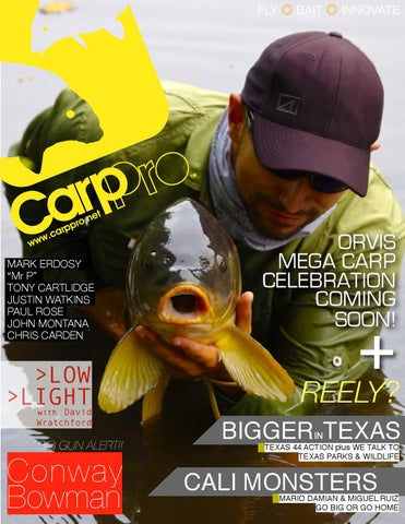 da86c4e4092e ISSUE 3 by BaitPro LLC - issuu