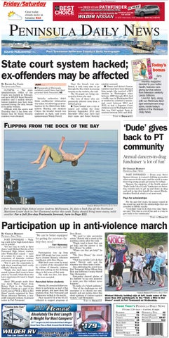 pdn20130510j by peninsula daily news \u0026 sequim gazette issuu9283187 Chicago Bulls T Shirts India #13