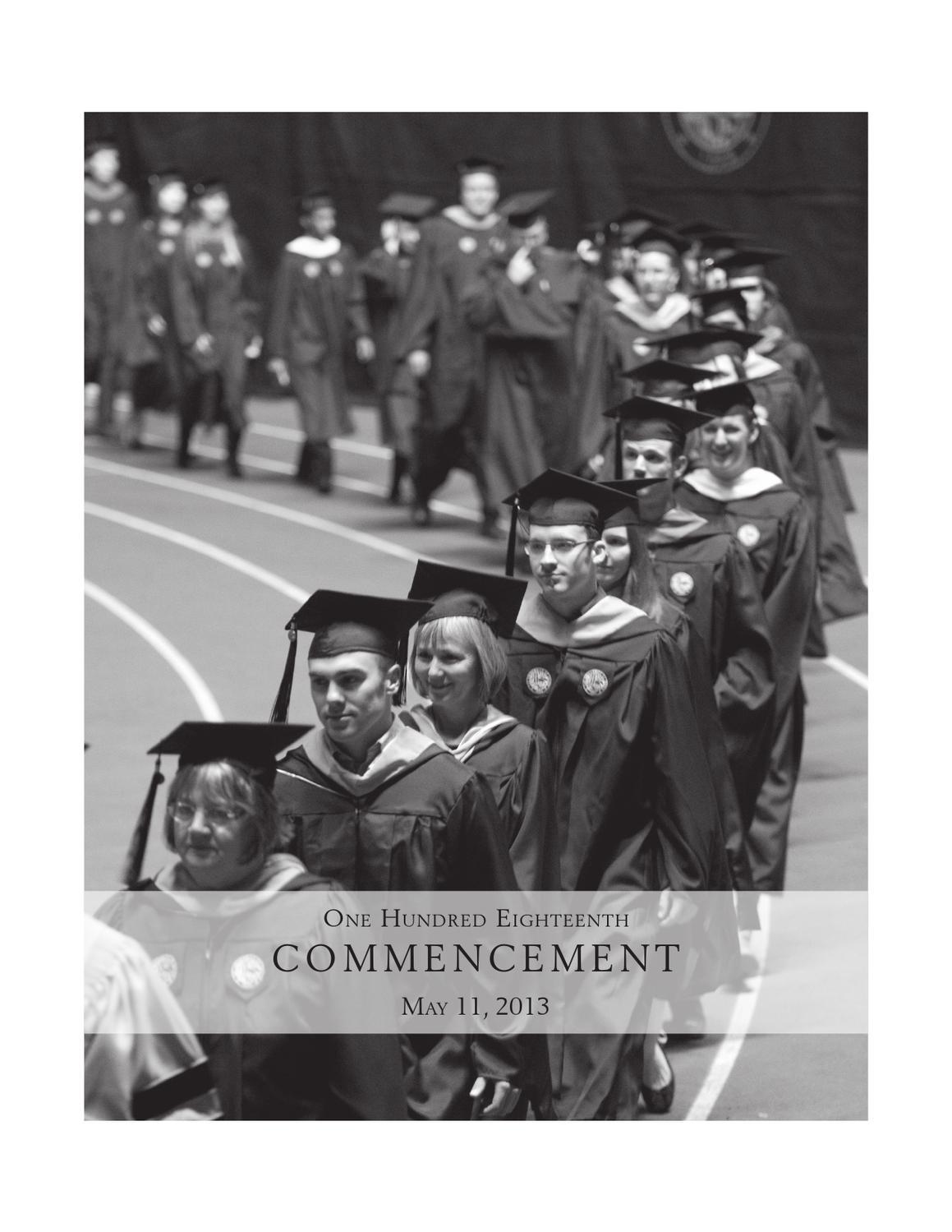 919d9d3f09 University of Idaho Commencement Program by The University of Idaho - issuu