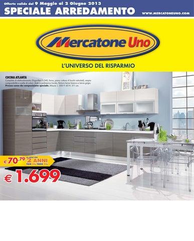 Mercatone Uno volantino 9 Maggio-2 Giugno 2013 by ...