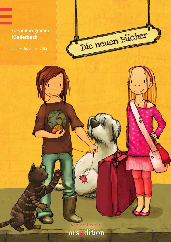 Kinderbuch arsEdition H13 by arsEdition GmbH - issuu