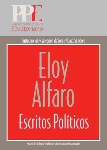 d13fcd506f97a Eloy Alfaro by PoliticaEcuador PoliticaEcuador - issuu