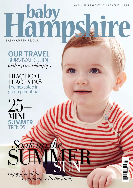 Baby Hampshire Magazine Summer 2013 By Little Media Issuu Bebe Dot Bayi Blister Isi 3 Pcs Size M