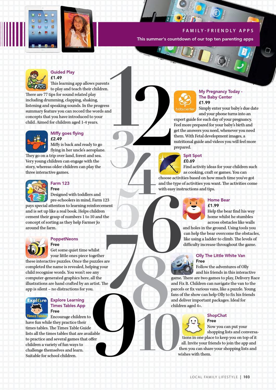 Baby hampshire magazine summer 2013 by little media issuu gamestrikefo Choice Image