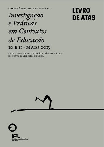 Ipce 2013 By Leonel Brites Issuu