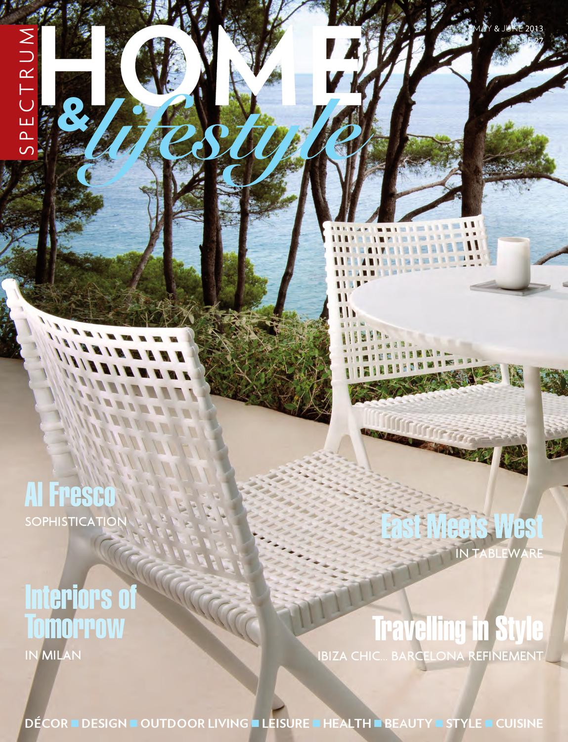 Home & Lifestyle Magazine Issue 27 by Home & Lifestyle