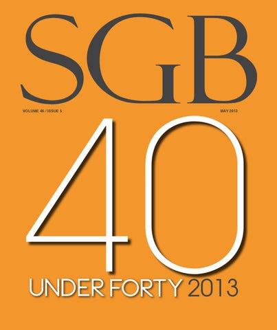 Sgb 0513 By Sportsonesource Issuu