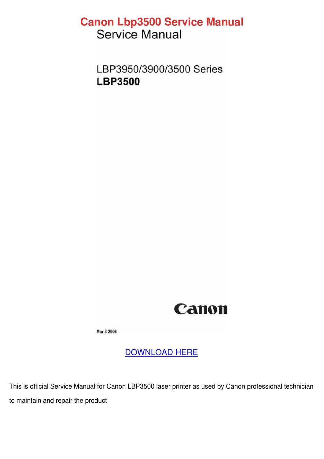 Mnl-8579] canon ir7105 ir7095 ir7086 series service manual | 2019.