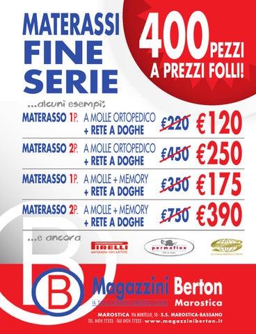 Materassi Marostica.La Piazza 443 By La Piazza Srl Issuu