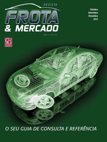 Revista Frota Mercado By Jackeline Oliveira Issuu