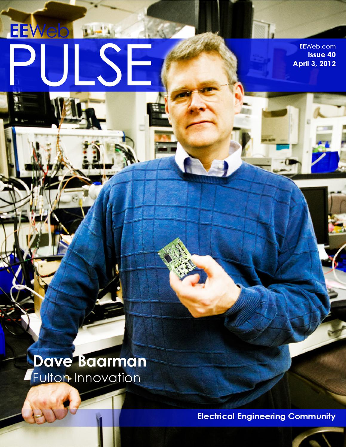 Eeweb Pulse Volume 40 By Magazines Issuu Battery Tester Circuit Schematic Community