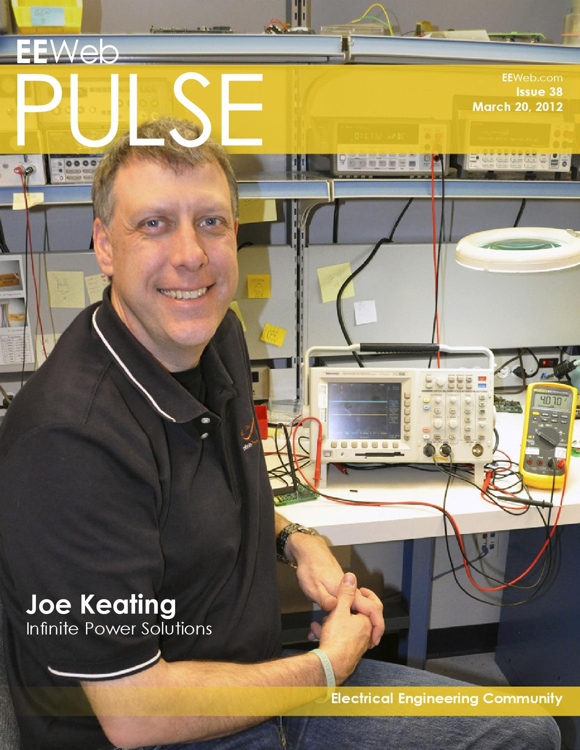 Eeweb Pulse Volume 38 By Magazines Issuu Continuity Tester Circuit Diagram Community