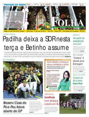 folha by Folha do Vale - issuu 071cc66e7a98a