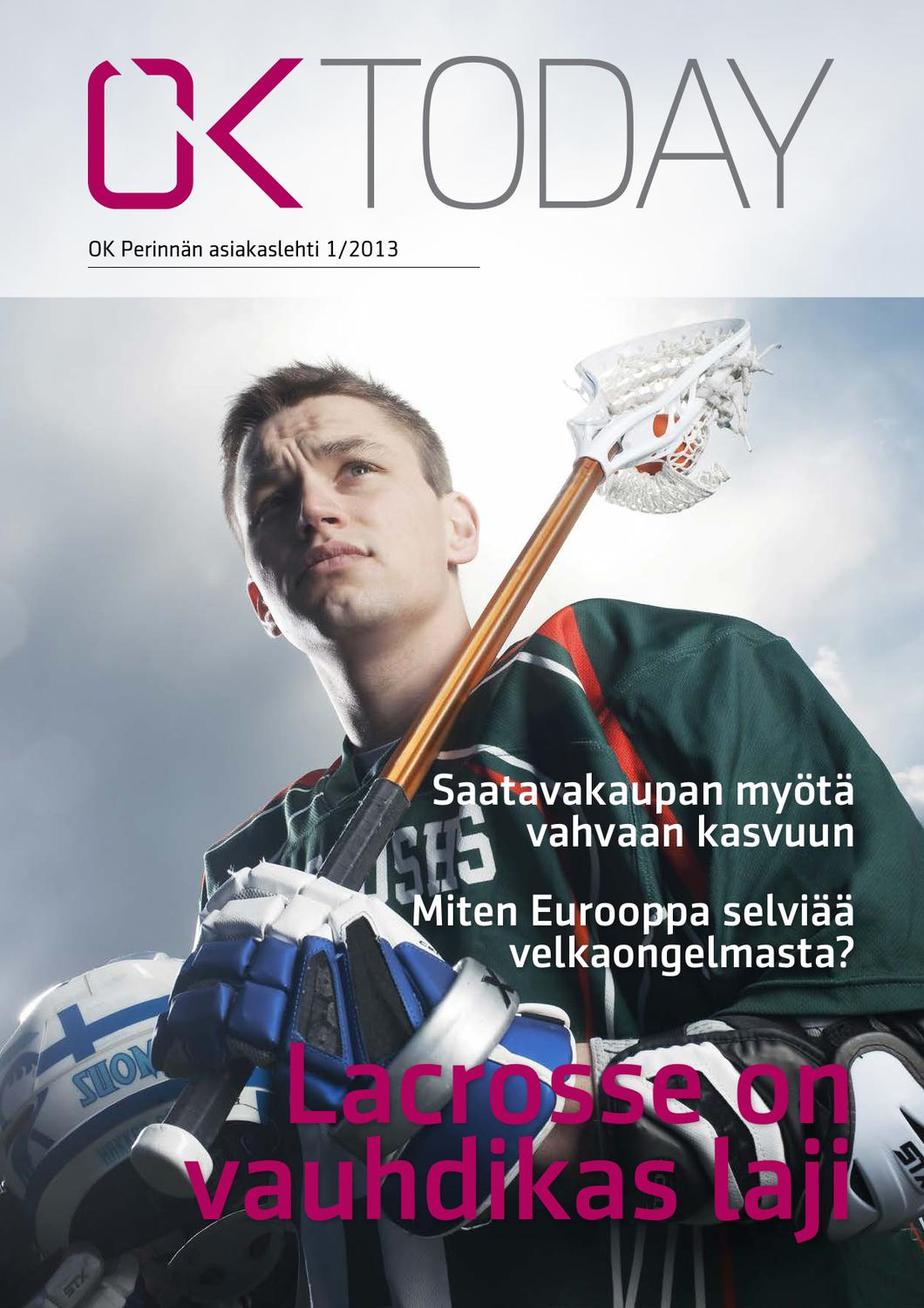 OK Today 13.5.2013 fi by C2 Advertising - Issuu