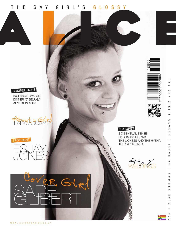 Alice Magazine By Sorted Design Studio Cc Issuu