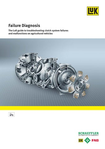 LuK Tractor Diagnosis by The Vapormatic Co  Ltd  - issuu