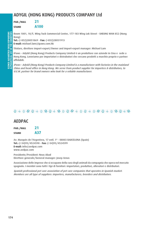 Zoomark International 2013 - show guide by Adolfo Somigliana