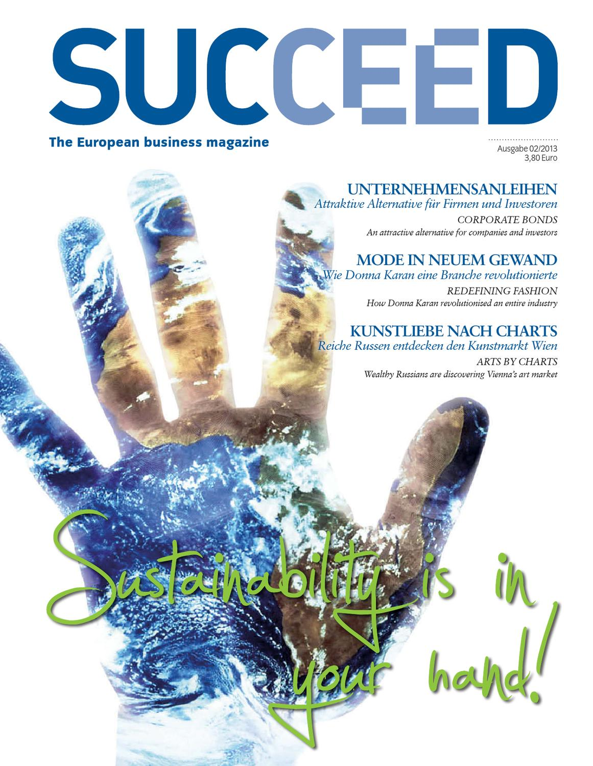 Succeed 2 2013 By Diabla Media Verlag Issuu