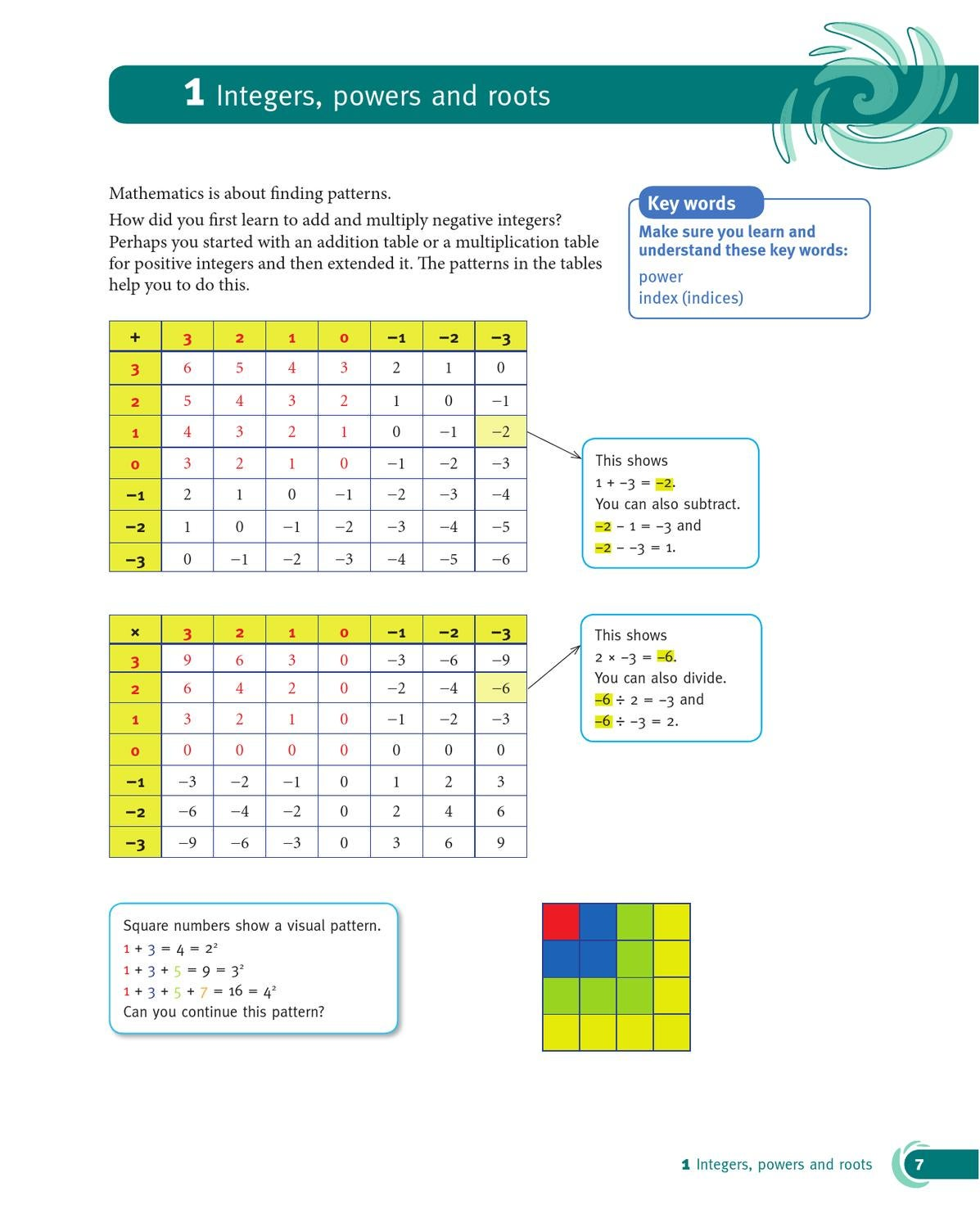 Extended multiplication table gallery periodic table images cambridge checkpoint mathematics coursebook 9 by cambridge cambridge checkpoint mathematics coursebook 9 by cambridge university press gamestrikefo Image collections