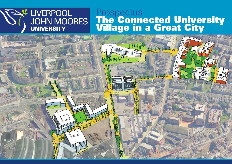Ljmu Estates Prospectus By Liverpool John Moores University Issuu