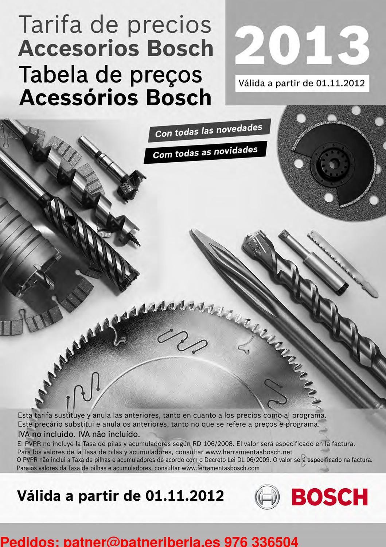 Bosch 2608602479 mejor Cerámica Turbo Hoja de Diamante 125mm X 22mm
