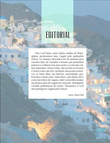 be33431389 pdf revista by Juliana Vidal - issuu
