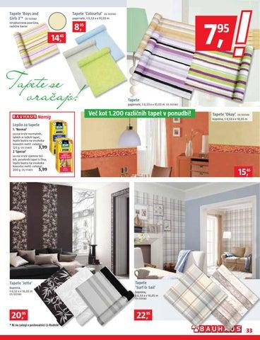 baumax katalog da bo zares dobro by lojze zadravec issuu. Black Bedroom Furniture Sets. Home Design Ideas