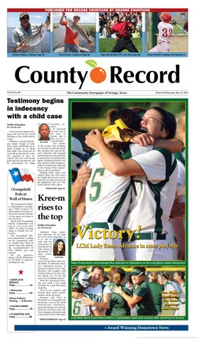 f7b43d2c3d428c The County Record Live by The Record - issuu