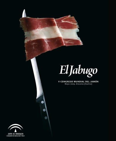 El Jabugo by TresPixels - issuu