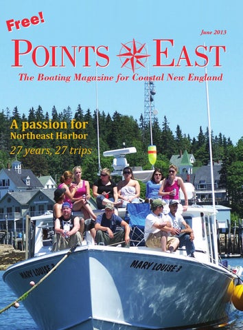 Points East Magazine, June 2013 by Points East - issuu on