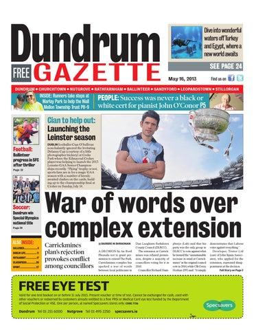 Dundrum Gazette FREE