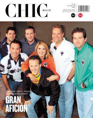 f7182f889c0f2 Chic Magazine Monterrey 341 by Chic Magazine Monterrey - issuu