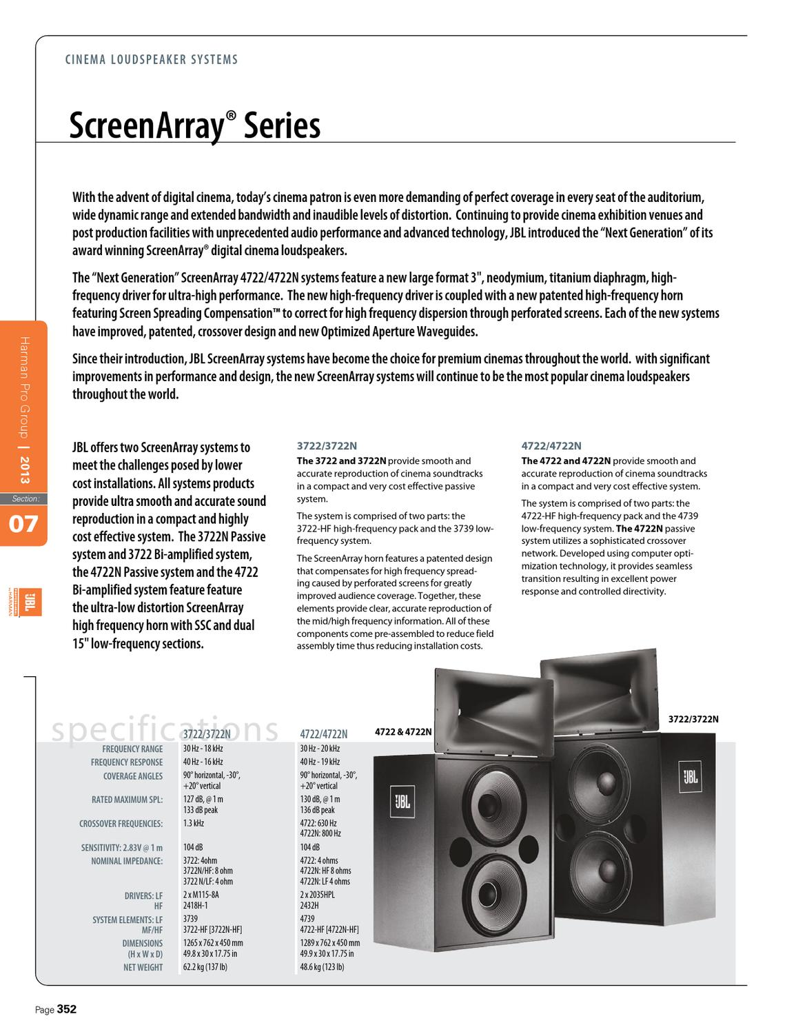 JBL 2013 by bvba bekafun - issuu