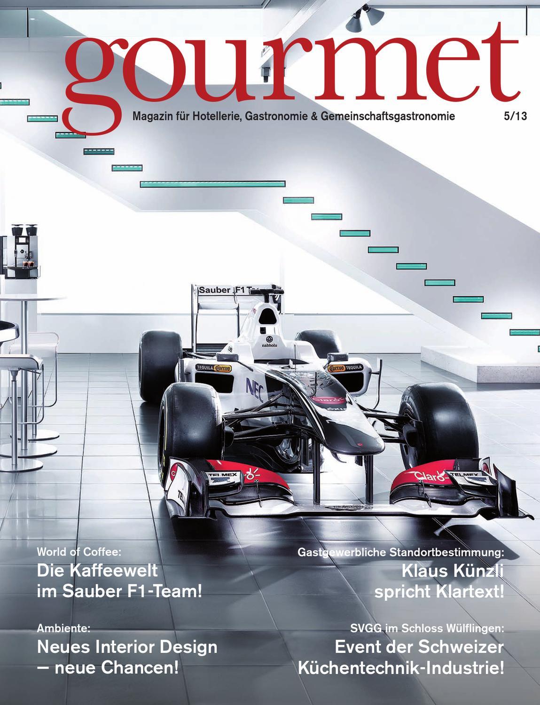 GOURMET_1305 by Gourmet Verlag - issuu