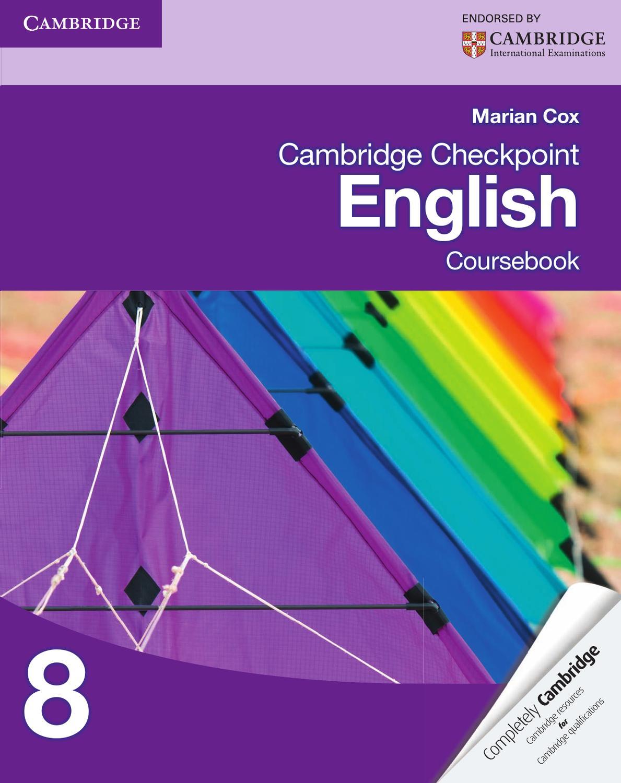Cambridge Checkpoint English: Coursebook 8 by Cambridge University Press  Education - issuu