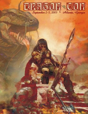 2005 Dragon*Con Program Book by Dragon Con - issuu