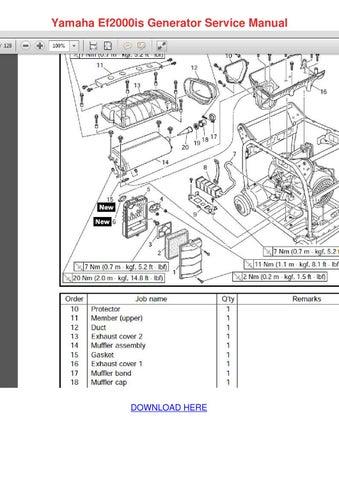 Operations manual Pdf Yamaha Fzr 250 For Sale