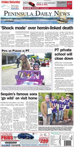 pdn20130517j by peninsula daily news \u0026 sequim gazette issuu