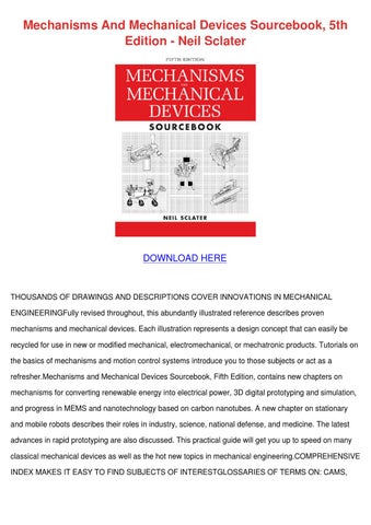 electromechanical energy devices and power systems pdf free download
