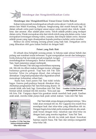 Kelas 5 Bahasa Indonesia Samidi Yeti Herawati Issuu Page 30