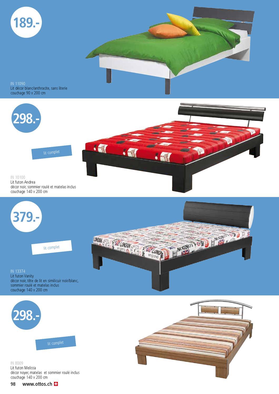Meubles de jardin chez otto s 2013 by otto 39 s ag issuu for Otto s yverdon meubles